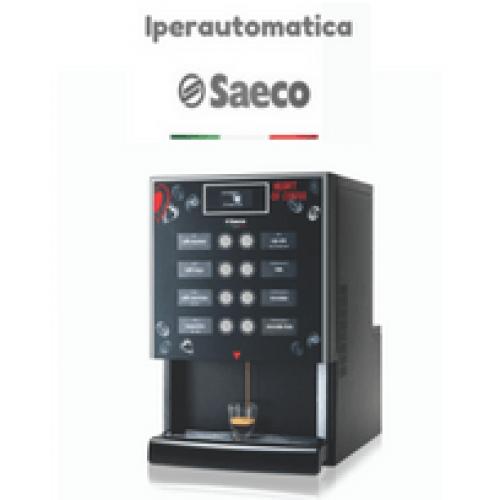 Saeco Vending: dalla Superautomatica alla Iperautomatica