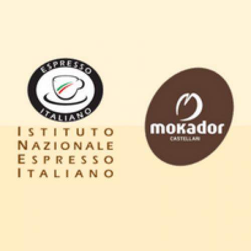 Caffetteria Mokador riceve la certificazione di qualità Inei