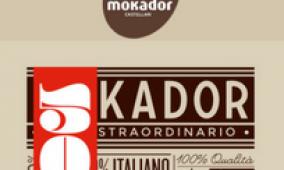50 anni di Mokador tra innovazione e tradizione
