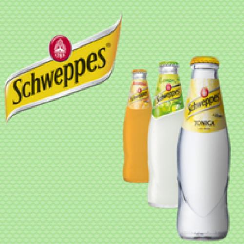 Schweppes apre il suo primo flagship store in Italia