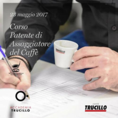 Caffè Trucillo: giornata di alta formazione per assaggiatori di caffè