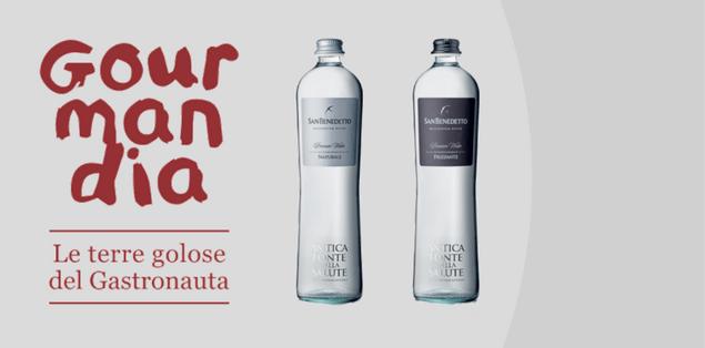 Acqua Minerale San Benedetto