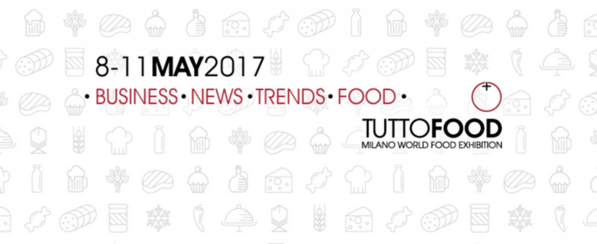 TuttoFood: edizione 2017 da record