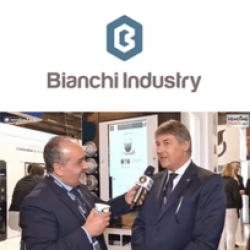 Vending Paris 2017. Intervista allo stand Bianchi Industry