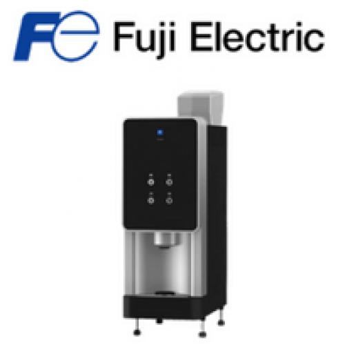 Fuji Electric entra nel mondo delle macchine per caffè