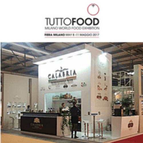 Caffè Mauro e le Eccellenze della Calabria a TuttoFood