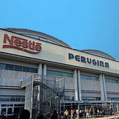Perugina: Nestlé conferma i tagli al personale