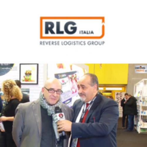 Vending Paris 2017. Intervista con M. Del Vecchio – RLG Italia