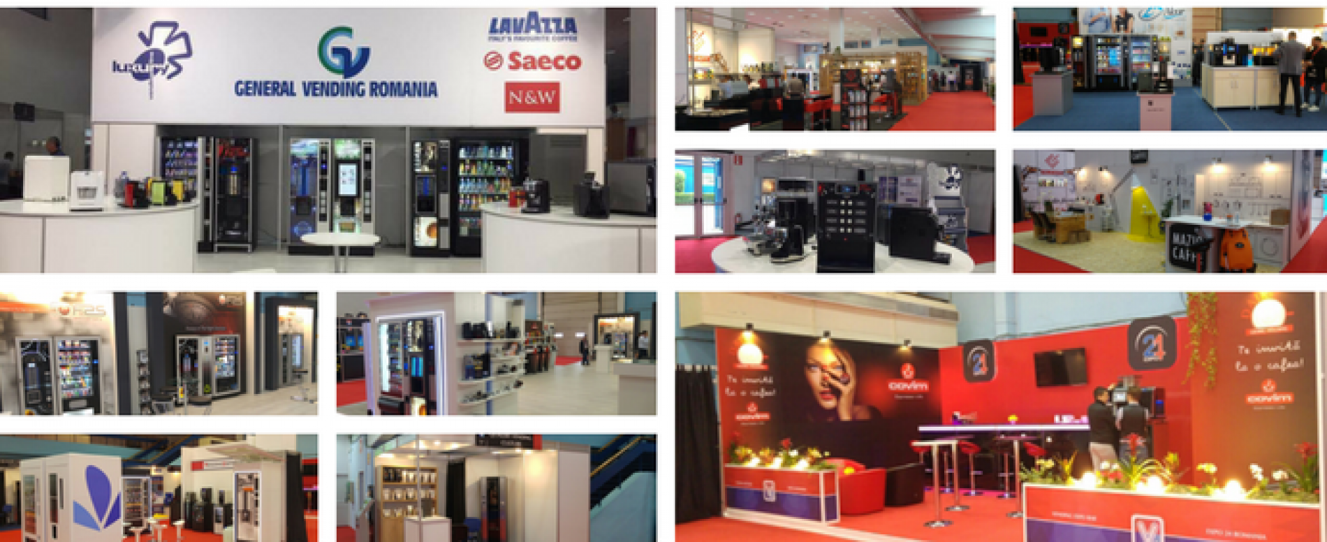 Vending Expo Romania – Foto Gallery