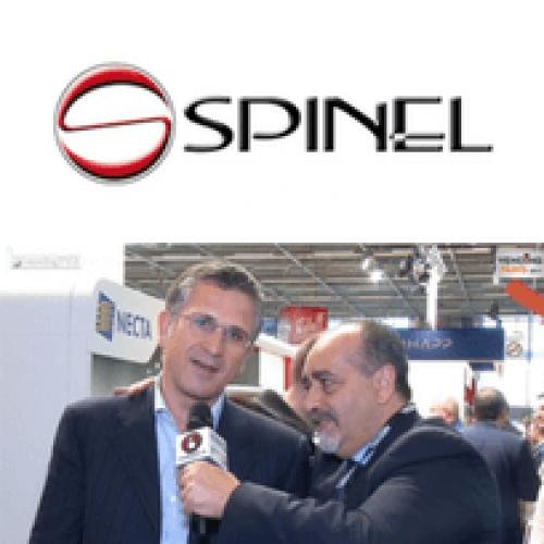 Vending Paris 2017. Intervista con C. Spinelli della Spinel
