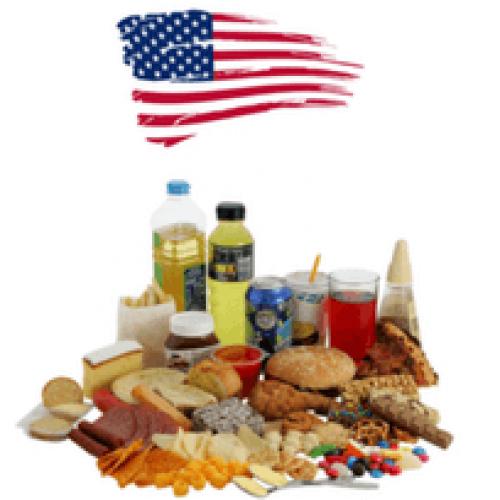 USA. Con Trump la sana alimentazione è meno sana!