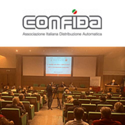 A Milano Food City il Convegno CONFIDA