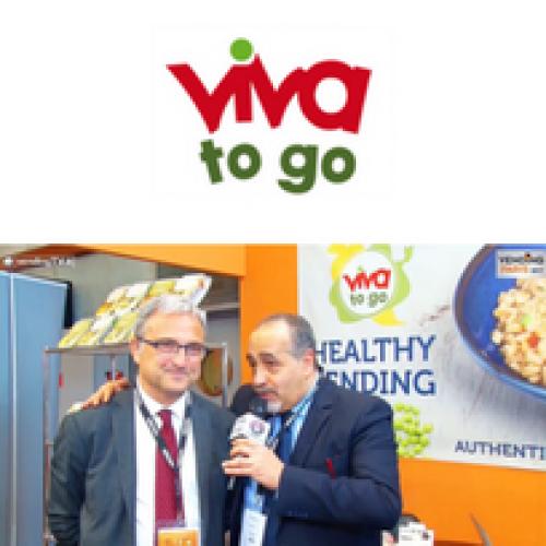 Vending Paris. Intervista con Leopoldo Cagnasso di VIVA srl