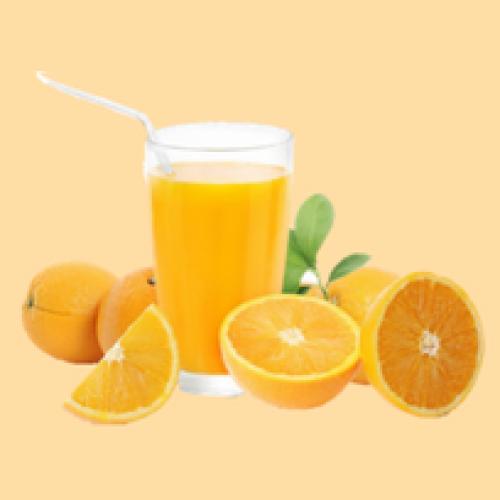 Dal 2018 più arance nei succhi di frutta