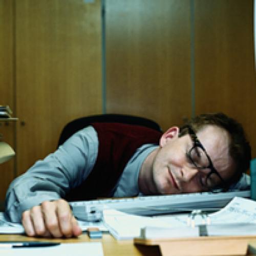 Più produttivi al lavoro? Schiacciate un pisolino!