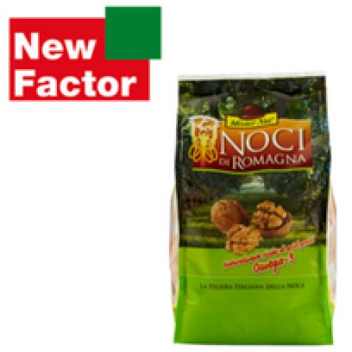 Le novità New Factor presentate al Macfrut di Rimini