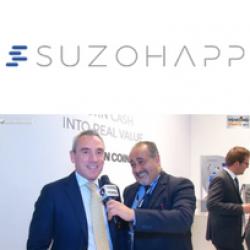 Vending Paris 2017. Intervista con M. Cantafora di SUZOHAPP