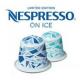 Nespresso presenta le nuove capsule di caffè freddo