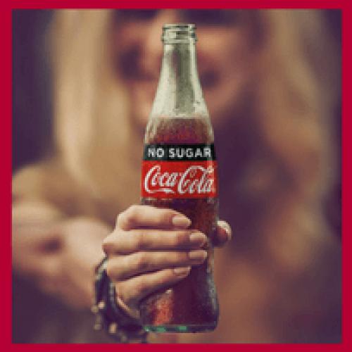 Lanciata in Australia la nuova Coca Cola No Sugar