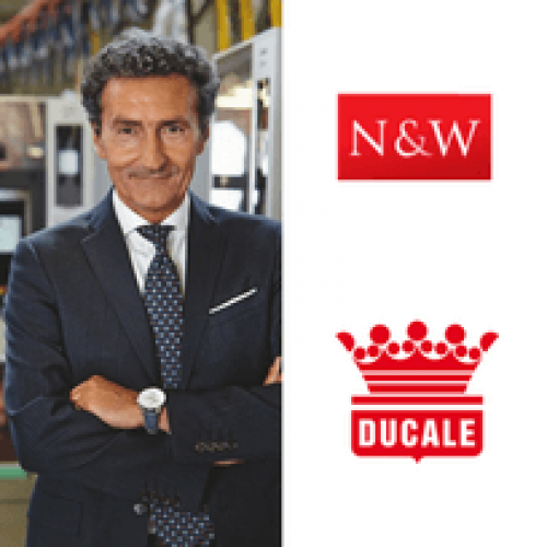 N&W Global Vending acquisisce Ducale Macchine da Caffè Srl