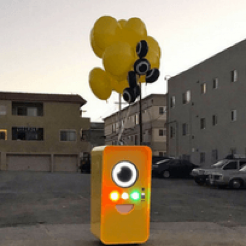 "Arriva Snapbots, il distributore ""social"" di Snapchat"