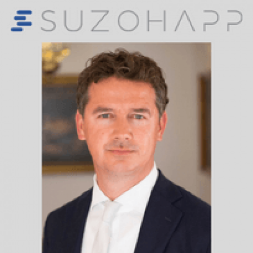 Novità ai vertici di SUZOHAPP EMA – Divisione Componenti