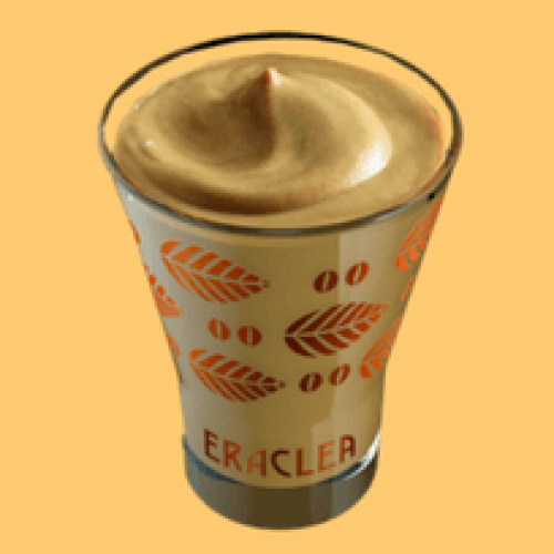 Nuove ricette per la Crema al Caffè Eraclea