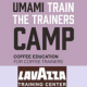 L'Umami Train the Trainers Camp al Training Center Lavazza