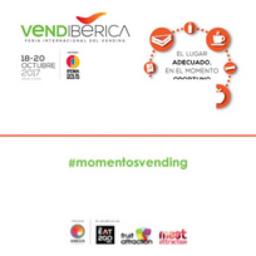 Dal 18 al 20 ottobre a Madrid la 4° edizione di Vendiberica
