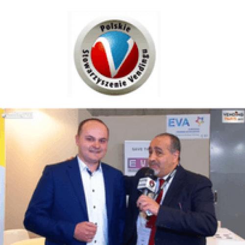 Vending Paris 2017. Intervista con A. Wasik della PSV