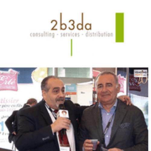 Vending Paris 2017. Intervista con T. Contourné – 2B3da