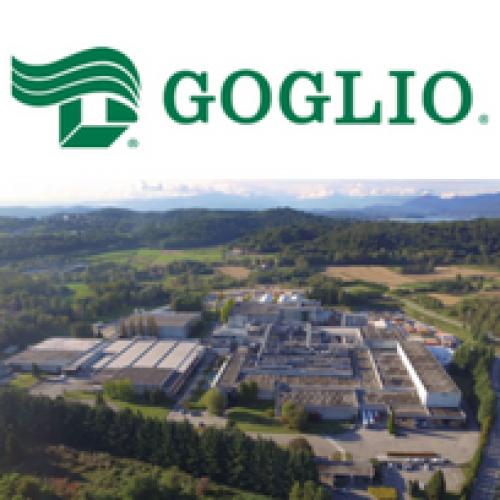 Delegazione di Confindustria Lombardia in visita alla Goglio