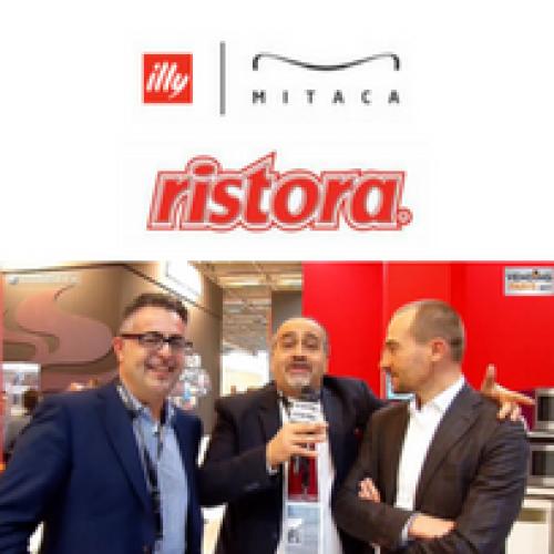 Vending Paris 2017. Intervista con F. Minerba e A. Romano
