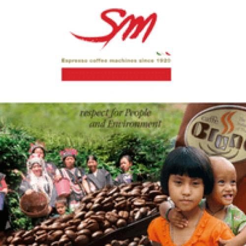 La San Marco supporta una piccola comunità thailandese
