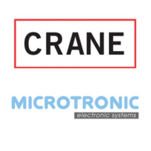 Crane Co. annuncia l'acquisizione di Microtronic AG