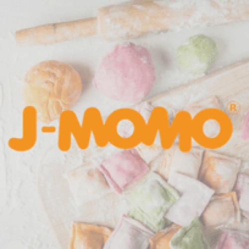 J-Momo porta l'alta cucina nel vending