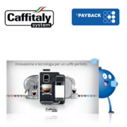 Caffitaly entra a far parte del programma fedeltà Payback