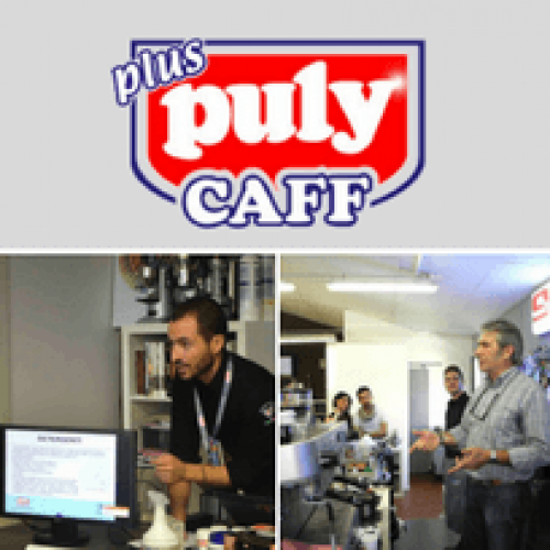 Puly Day, i campus del pulito di pulyCAFF