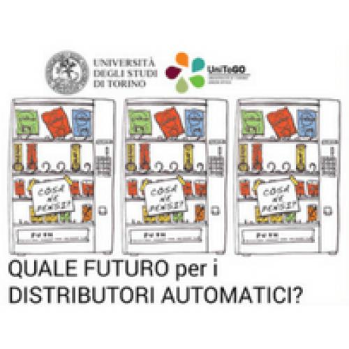 """All'Università di Torino si progettano i distributori """"eco innovativi"""""""