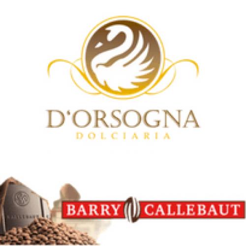 Barry Callebaut acquisisce D'Orsogna Dolciaria
