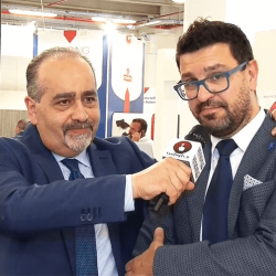 Expo Vending Sud 2017. Intervista con M. Bertoldi di Custom
