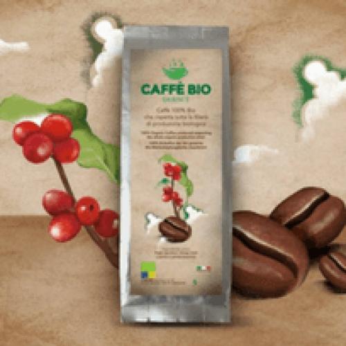 Dersut Caffè lancia il suo caffè biologico