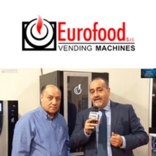 Expo Vending Sud 2017. Intervista con R. Di Noto – Eurofood