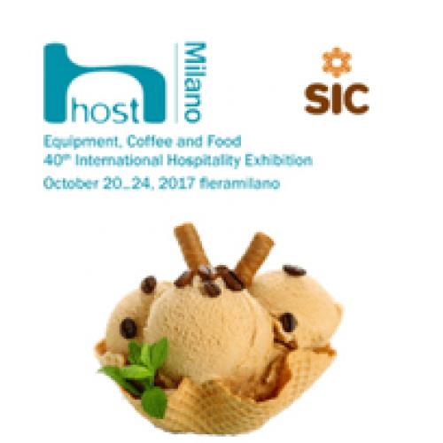 A HOST l'ibridazione tra gelato pastry e caffè diventa realtà