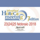A febbraio 2018 l'International Horeca Meeting
