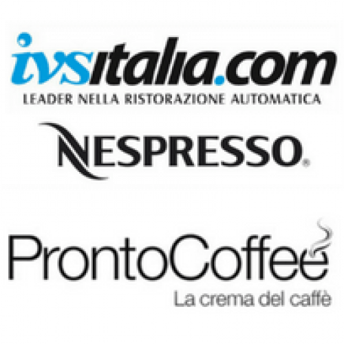 IVS Group acquista ramo d'azienda di Pronto Coffee