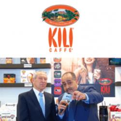 Expo Vending Sud 2017. Intervista con G. Arena di Kili Caffè