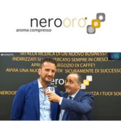 Expo Vending Sud 2017. Intervista allo stand Nerooro