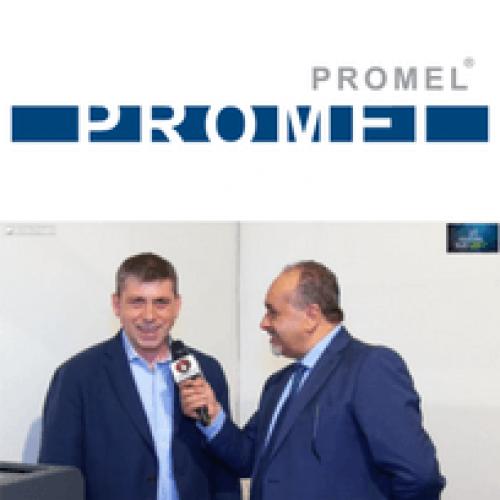 Expo Vending Sud 2017. Intervista con F. Bistarini – Promel