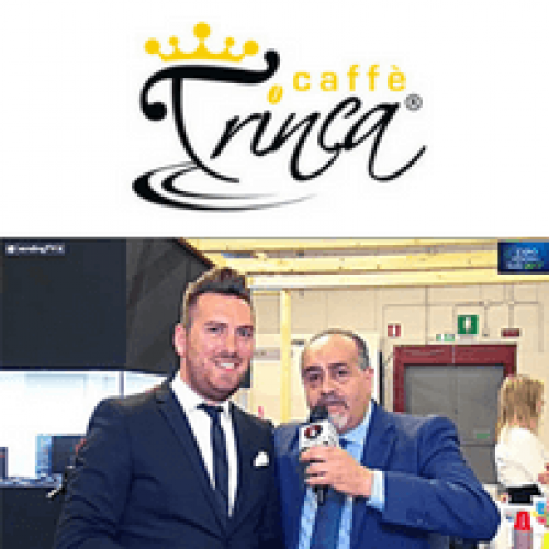 Expo Vending Sud 2017. Intervista con Giuseppe Trinca